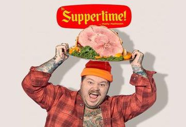 It's Suppertime