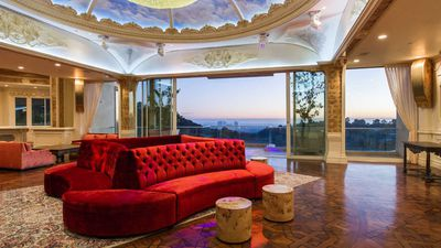 <strong>Palazzo di Amore, Beverly Hills</strong>