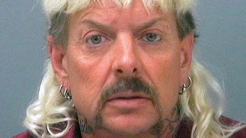 "Joseph Maldonado-Passage, known as ""Joe Exotic"", was at the centre of the Netflix series Tiger King."