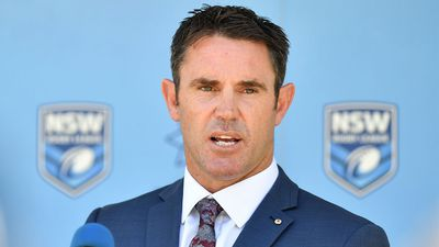 Eleven debutants in Brad Fittler's first squad as coach