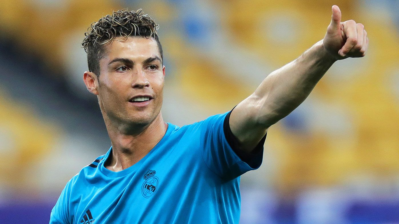 Ronaldo deal no-brainer for Real Madrid