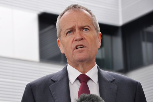 Mr Shorten is beaten by the new Prime Minister in seven key areas including his vision for Australia and competence.