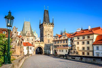 <strong>1. Prague</strong>