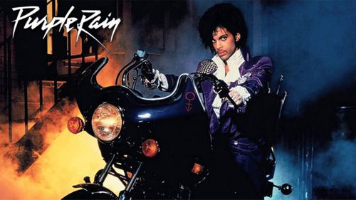 Prince won an Oscar for Best Original Song Score for his 1984 film Purple Rain.