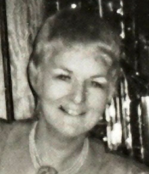 Shirley Finn was murdered in 1975. (AAP)