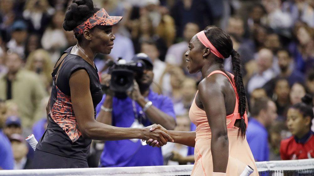 Stephens, Keys win to set up US Open final