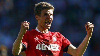 Bayern Munich - $3.64billion