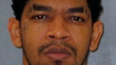 Texas gang member executed for killing girl and her grandmother