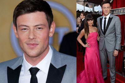 Cory and Lea attended the 19th Annual Screen Actors Guild Awards in January.