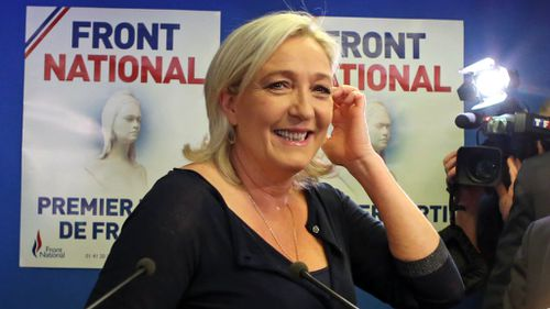 Far right close to power in France, warns government