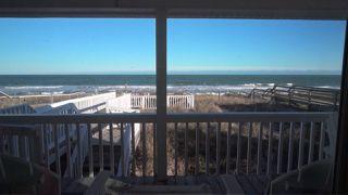 Finding a Home in Carolina Beach
