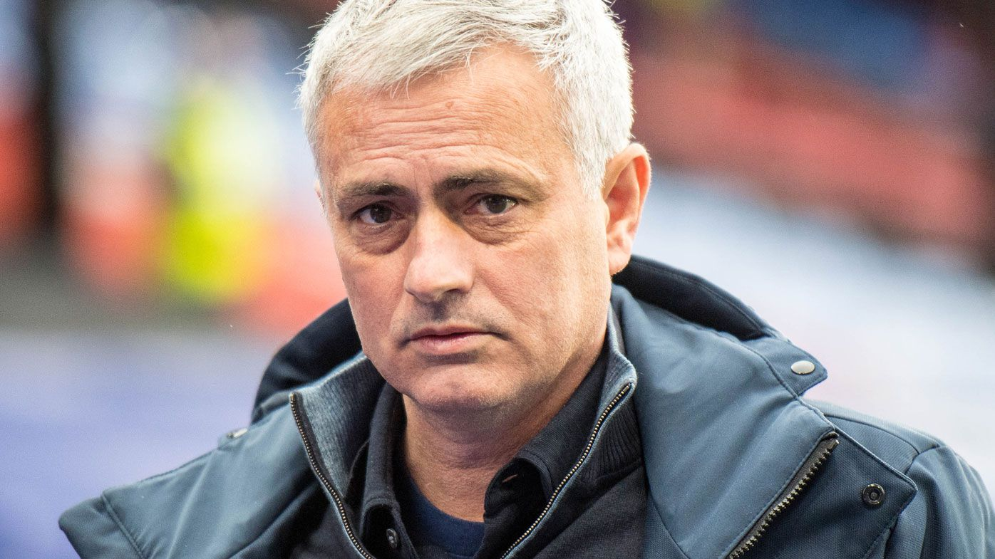 Jose Mourinho downplays severity of Liverpool's injury list ahead of key EPL clash