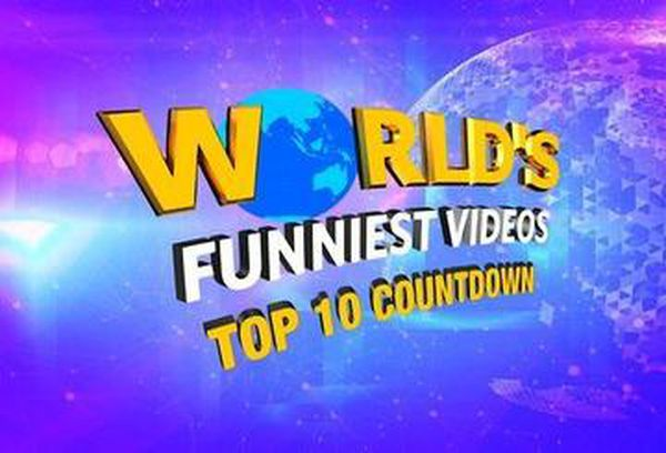 World's Funniest Videos Top 10 Countdown