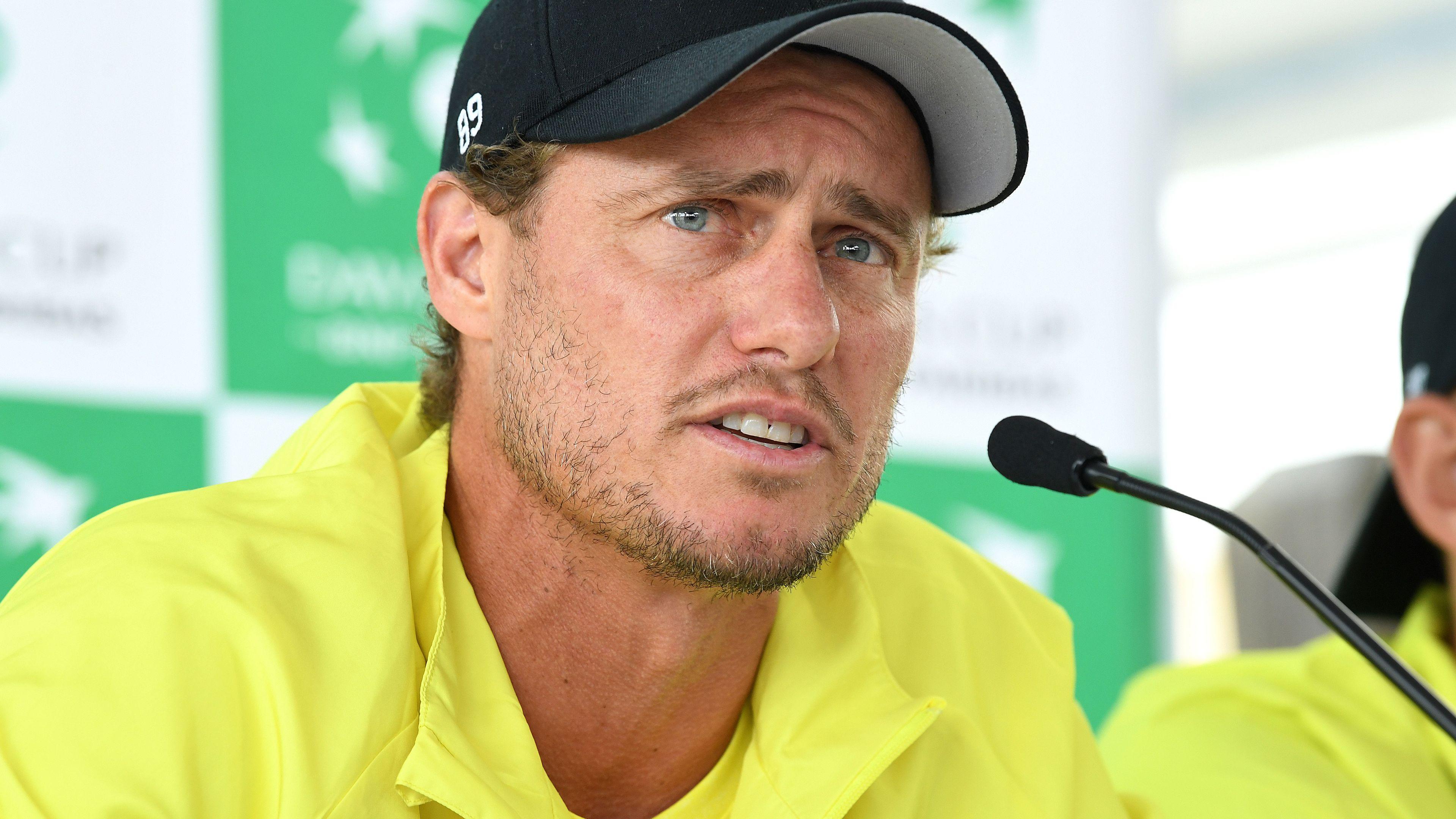 Lleyton Hewitt signs for Australian Open as Wide World of Sports locks in bumper 2019