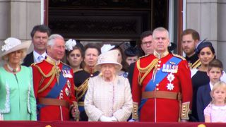 The Royals: A Family in Crisis