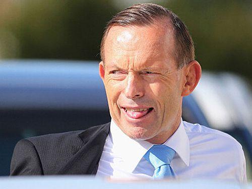 Tony Abbott's $150k table move