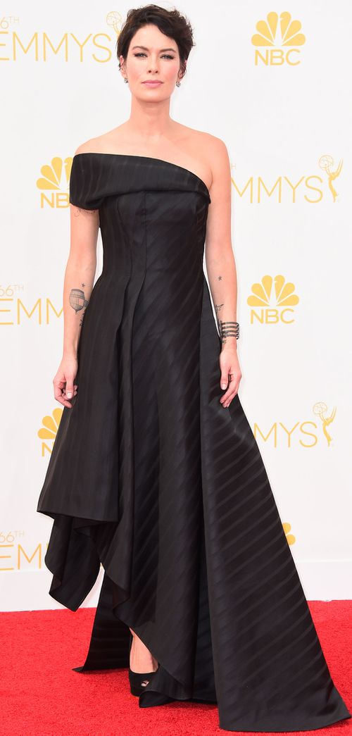 Game of Thrones star Lena Headey. (Getty Images)