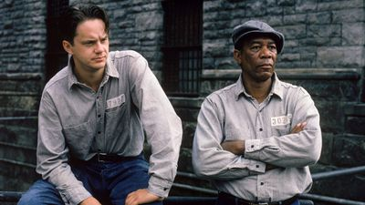 1994 – The Shawshank Redemption (9.3)