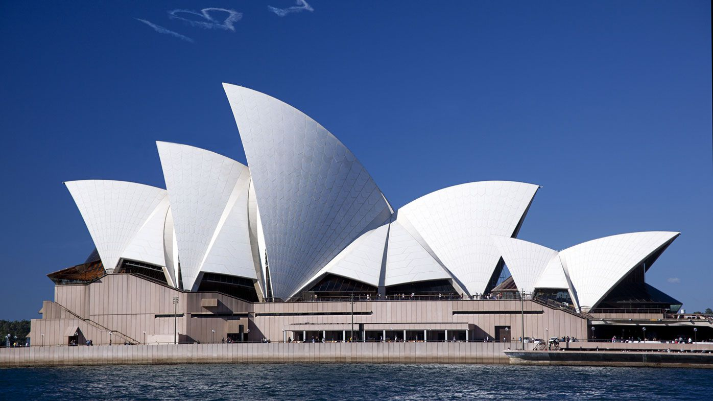Historical places in Australia