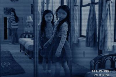 16. Paranormal Activity 3 (2011)
