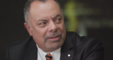 Former Deputy Commissioner Nick Kaldas