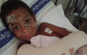 Man accused of Darwin hit-and-run that injured five-year-old boy granted bail