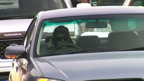 WA to introduce steep $1000 fine for mobile phone use while driving
