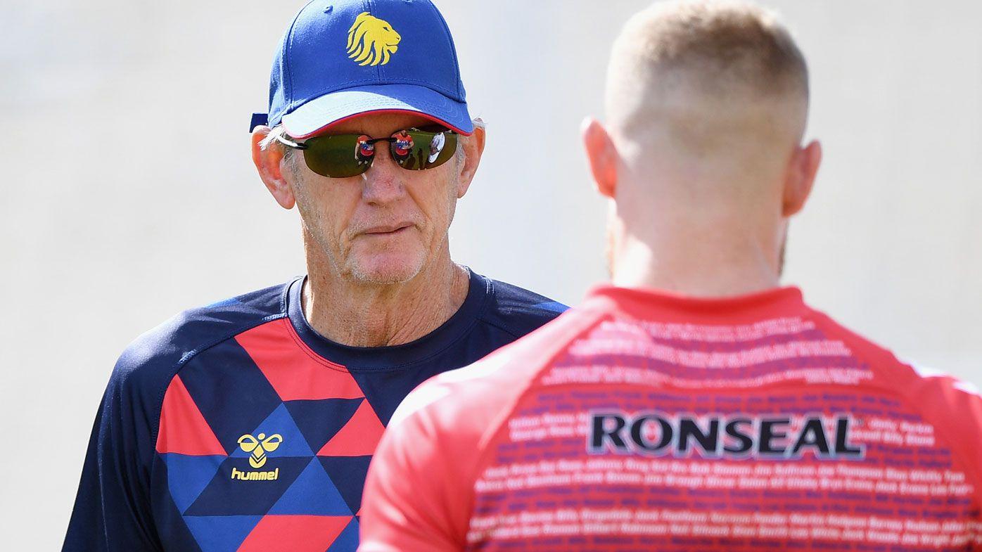 Wayne Bennett defends bizarre Great Britain selection