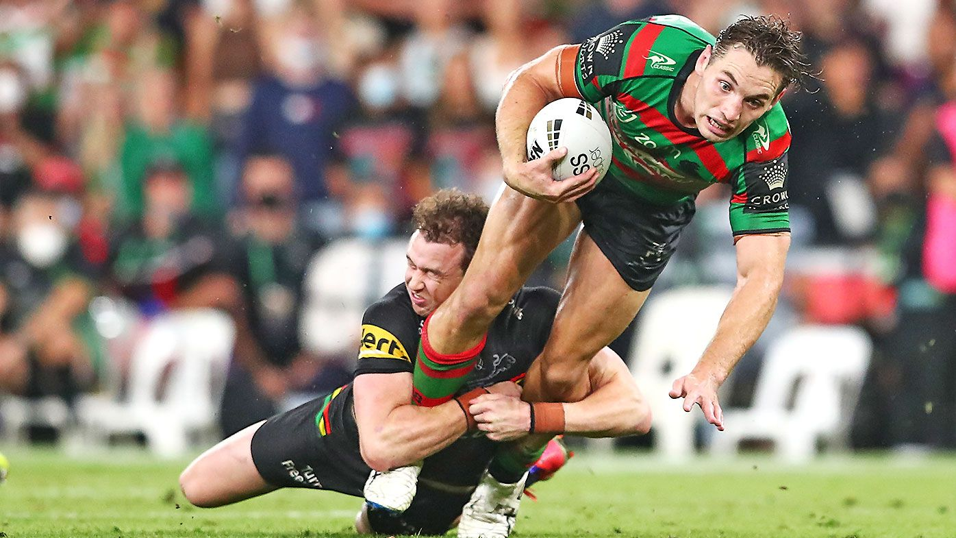 Ivan Cleary reveals Panthers fullback Dylan Edwards played NRL grand final with a broken foot