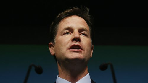 Deputy Prime Minister Nick Clegg called for Russia to be stripped of the 2018 World Cup in the wake of the MH17 disaster.