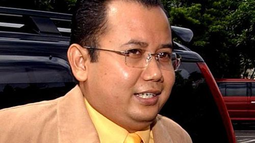 Bali Nine lawyer denies arrest