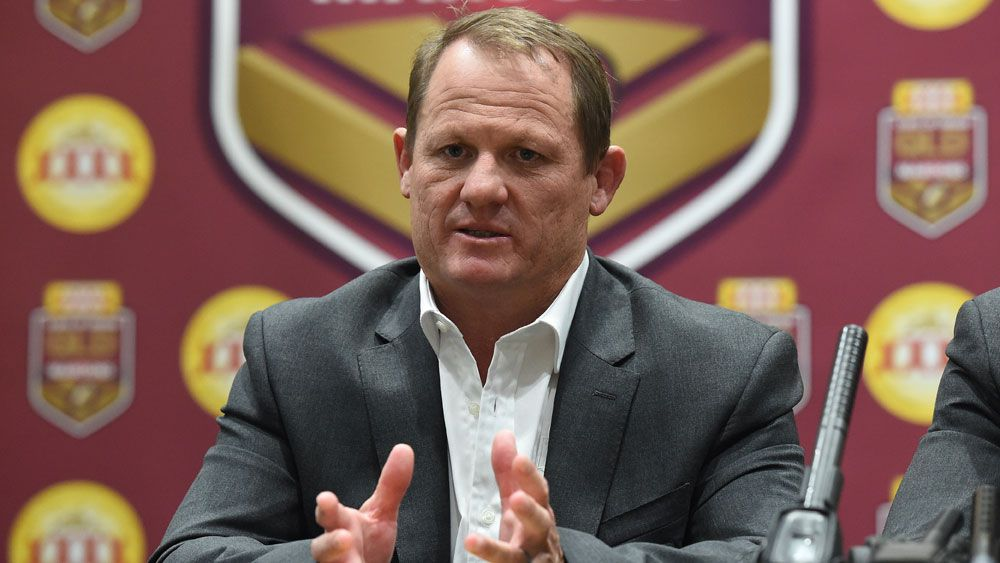 Qld got lucky: Walters