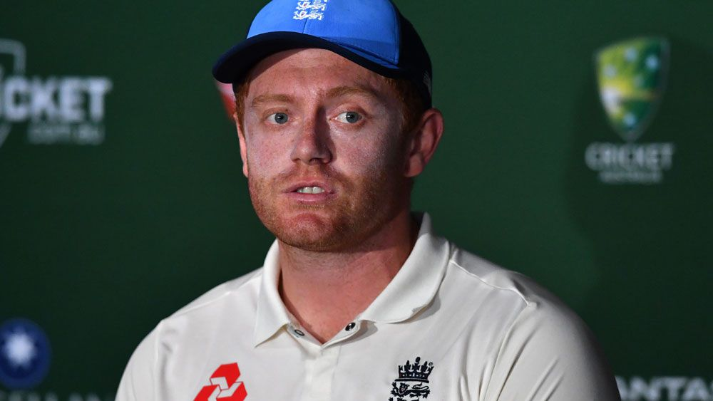 "England's Jonny Bairstow to face no disciplinary action over Cameron Bancroft ""headbutt"""