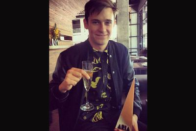 @flumemusic: Eight nominations and an Aria, go team!!