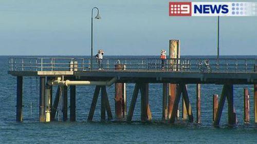 Man drowns at popular South Australian beach