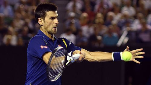 Djokovic beats Federer to reach Australian Open final