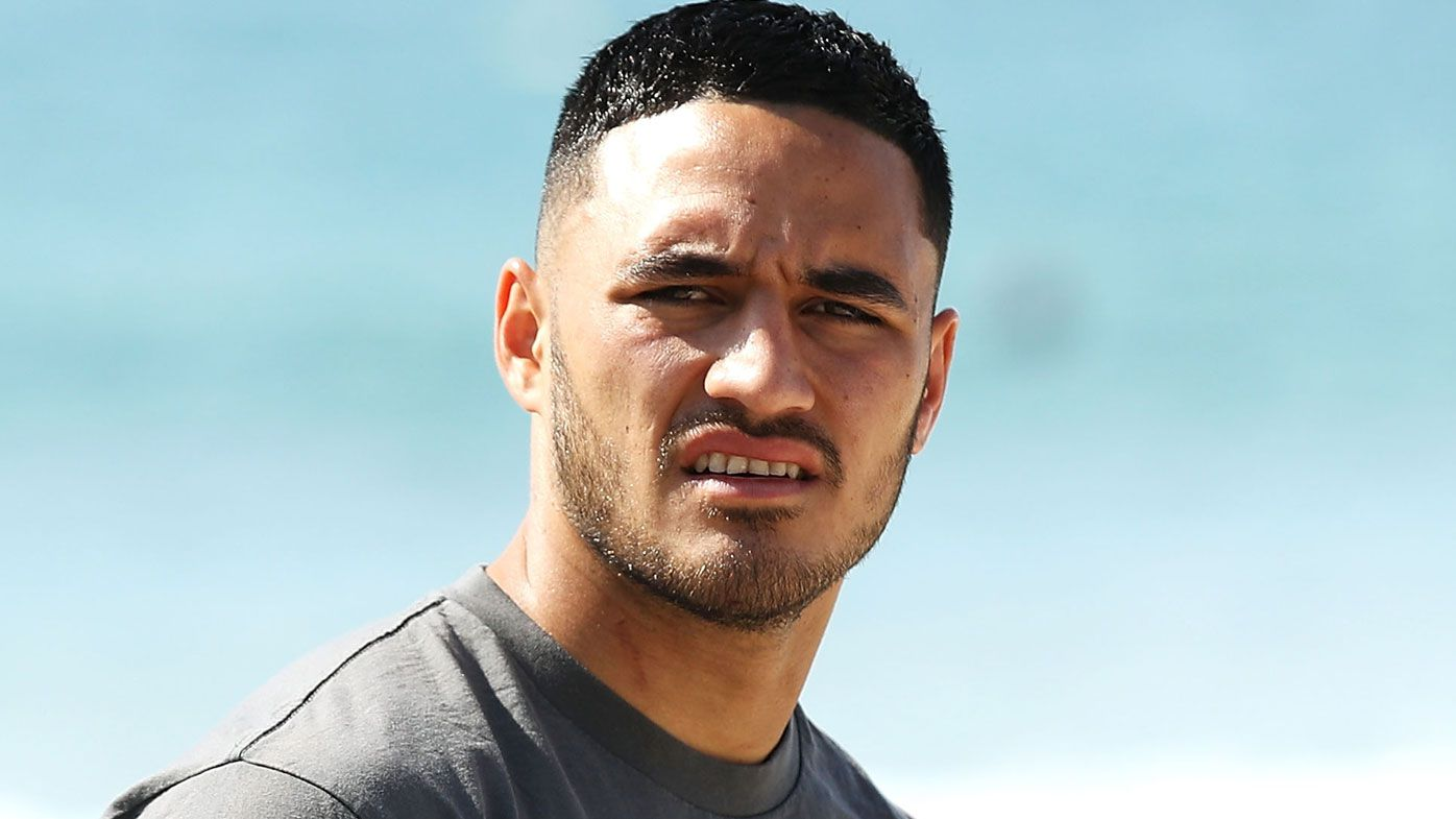 Phil Gould: Why I can't imagine Valentine Holmes making it in the NFL