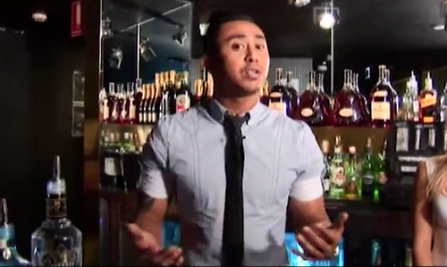 William Cabantog was formerly a promoter at Melbourne clubs including E, Boutique and Crown's Club 23 before relocating to Canggu.