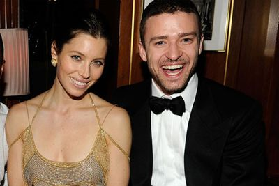 Technically the proposal happened in late 2011 while Justin Timberlake and Jessica Biel were on a romantic holiday in Wyoming, but the news didn't break until the first few days of the new year. According to reports, JT got down on one knee to propose to his on-again off-again girlfriend of four years.