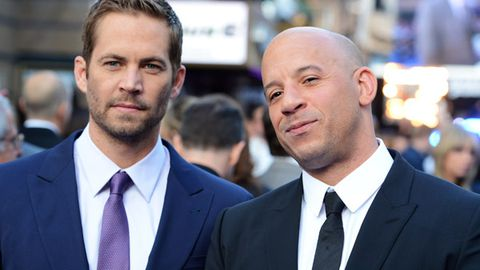 Paul Walker's <i>Fast and Furious</i> co-stars react to star's death: 'We were like brothers'