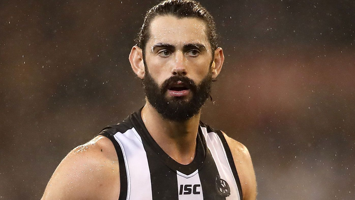 EXCLUSIVE: The early-career touch-up that drove Brodie Grundy to greater heights