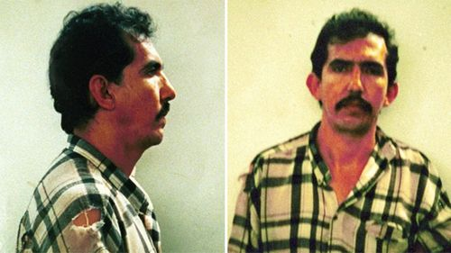 Luis Garavito, the worst serial killer of all time, has many parallels to Pedro Lopez.