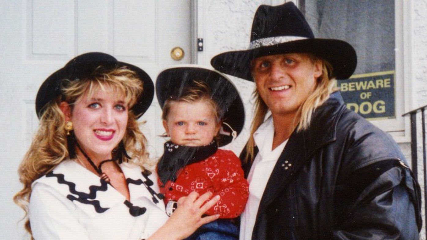 Widow of wrestling legend Owen Hart hits out at the WWE over husband's death