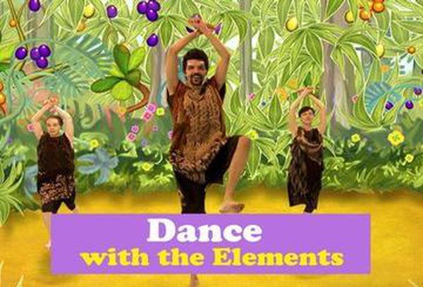 Dance With The Elements