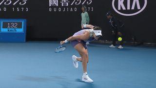 Kenin v Muguruza - Women's Singles Final