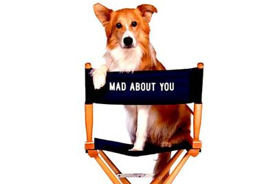 Paul (Paul Reiser) and Jamie (Helen Hunt) met while he was walking his dog in New York City. What was the dog's name?