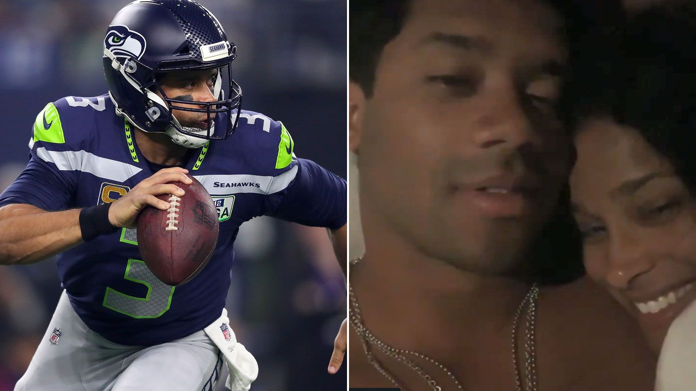 Russell Wilson becomes highest paid NFL player with monster Seahawks deal