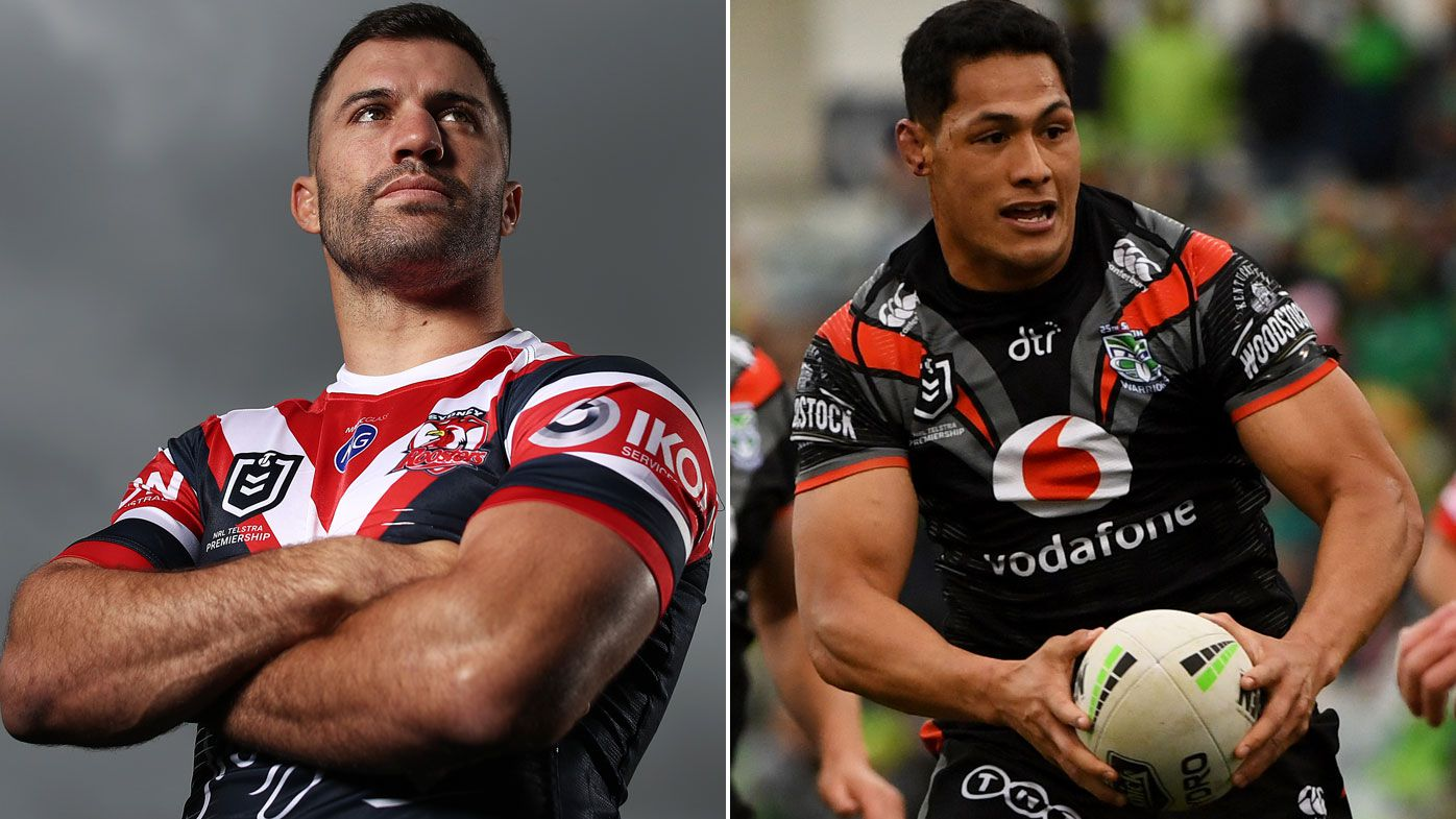 RLPA Awards: how fullbacks are turning into NRL's most valued players