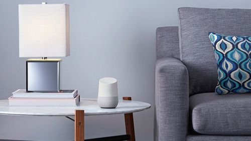 """If you've got your Google Home all wired up in every single room, how could you say your conversation was private?"""