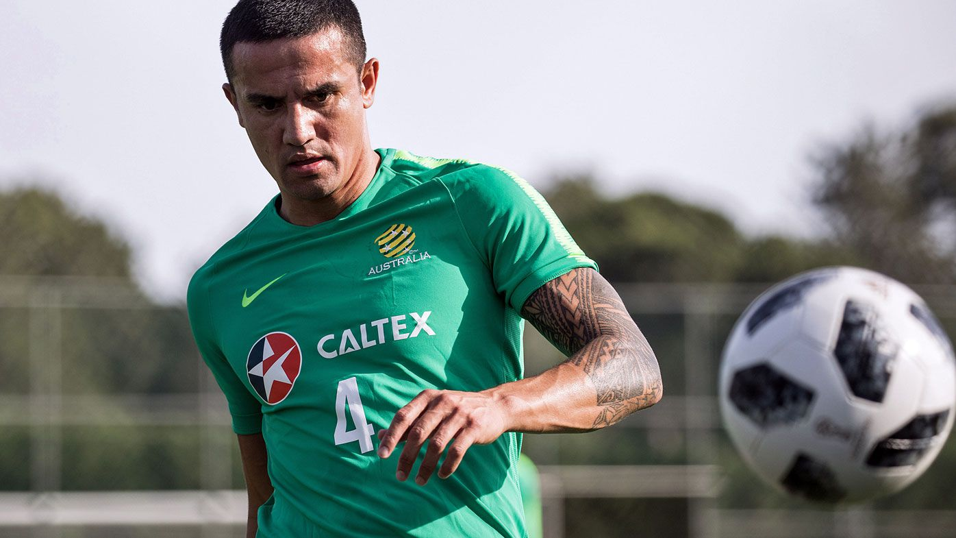 Socceroos brace for final World Cup warm-up match against Hungary